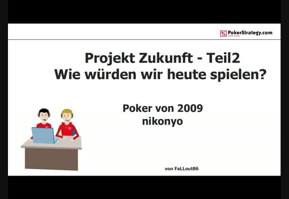 Projekt Zukunft - 2009 und die Zukunft (2)