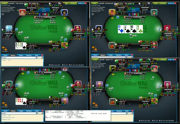 PLO 20 shorthanded Usersessionreview