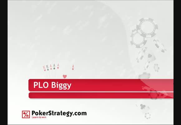 PLO Biggy mit Nazgul und TomGrill