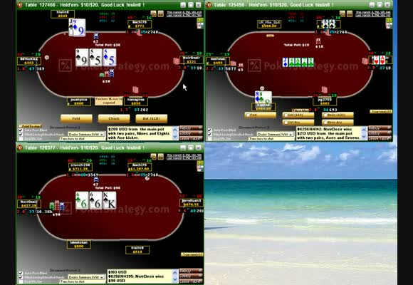 FL $10/$20 Shorthanded