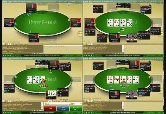 Insyder spielt Mixed Stakes