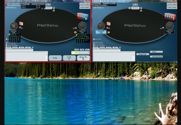 PLO 200 Heads Up