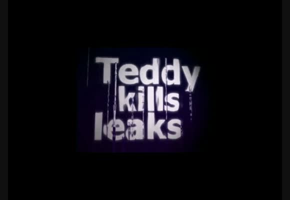 Teddy kills Leaks - Teil 3