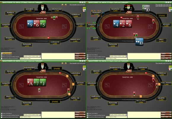 SnG $11