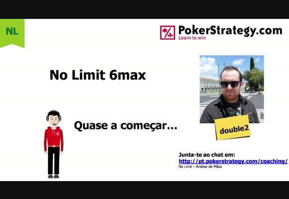 Desafio do Bankroll, revisão do membro julioriffel