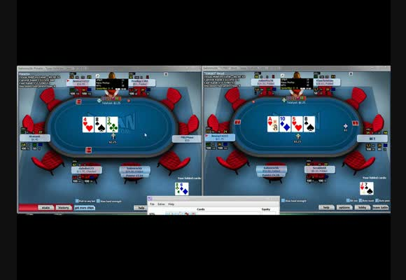 FL $0.50/$1 Live Video - Part II