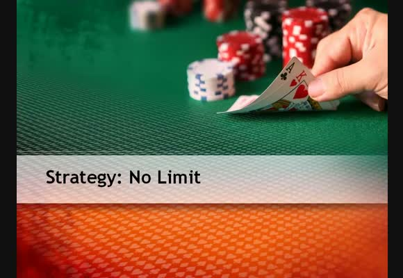 From Fixed Limit to No Limit Hold'em