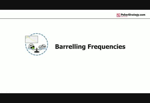 Barrelling Frequencies