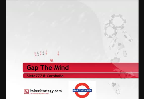 Gap The Mind: Out of Position on The River Application