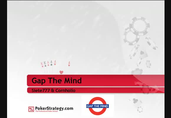 Gap The Mind: Turning Made Hands Into Bluffs