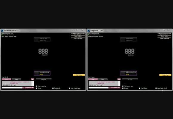 Pink Performance - Part 9:  HU Special vs. Dengalne
