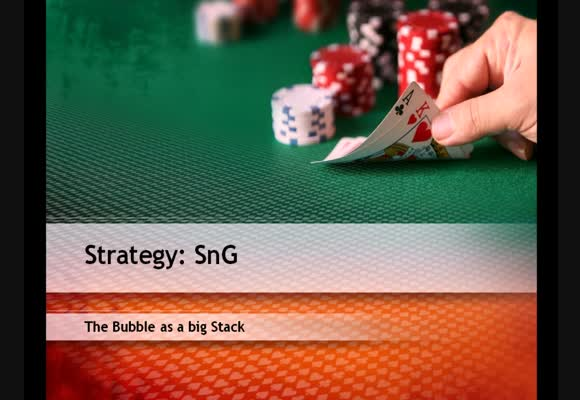 Bubble Play - Part 1 as big stack