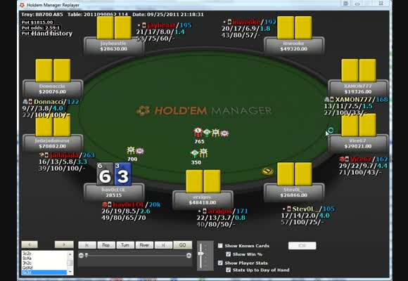 WCOOP Main - Part 4