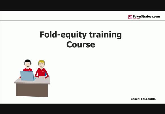 Training - Combos & Fold Equity