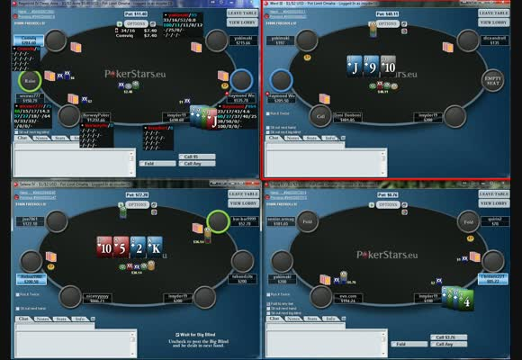 Insyder Information: 200PLO Live Session