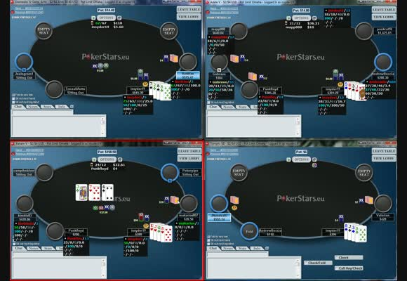Insyder Info: Mid-stakes PLO