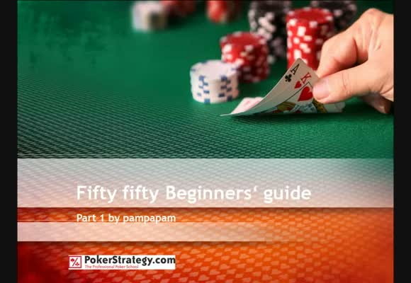 The Fifty Fifty Guide - Introduction