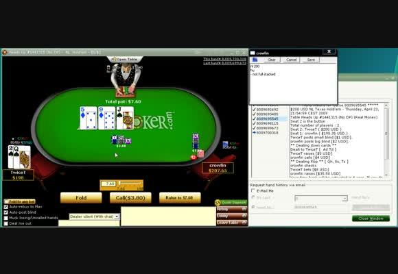 NL $200 HU Live Video