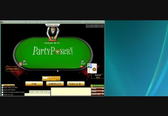NL $50 HU Live Video - Part I
