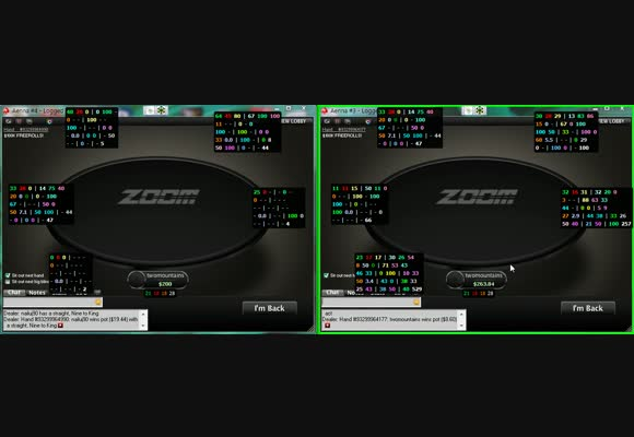 200NL Zoom Live Play