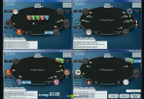 PokerMarcel on Low Stakes - Part 2