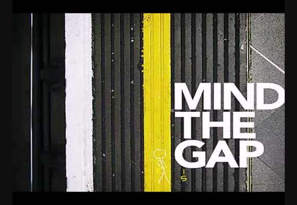 Mind the gap - Part 4