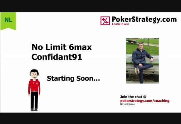 No Limit Beginner Course - Introduction into Pre-flop Play (1)