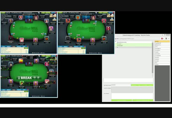 Sunday MTT Grind with subito2k