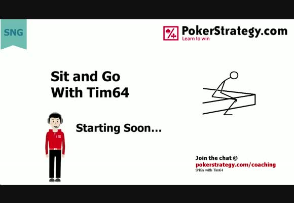 Jackpot SNG live play
