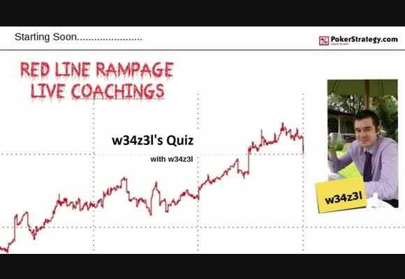 Red Line Rampage - Quiz