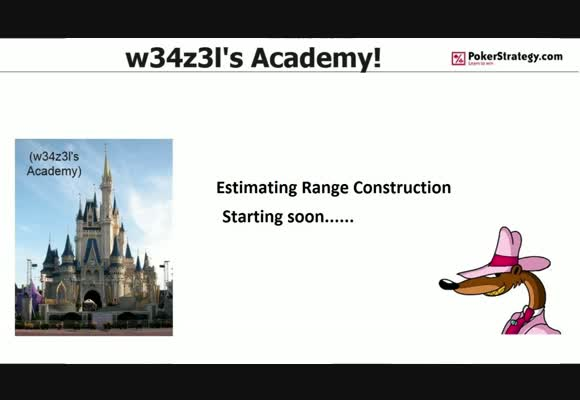 w34z3l's Academy - Range Construction (1)