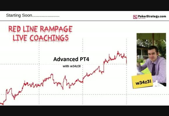Red Line Rampage - Advanced PokerTracker4