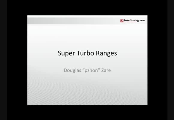 Ranges in Super Turbo SNGs