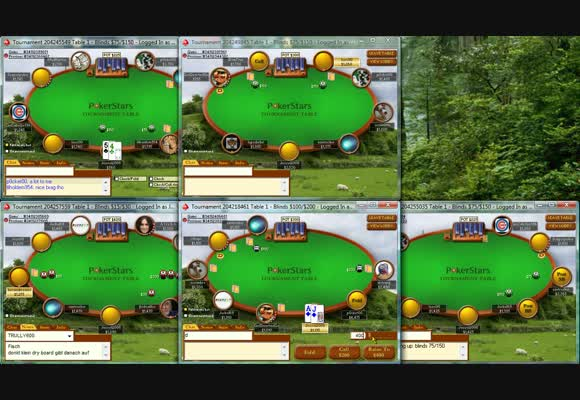 SnG $114 - $555 FR Live Video