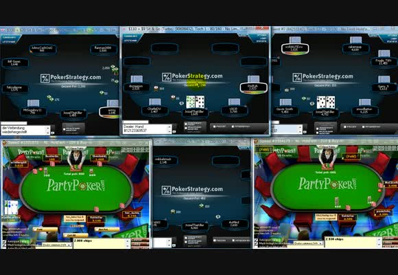 SnG $119 - $555 FR Live Video