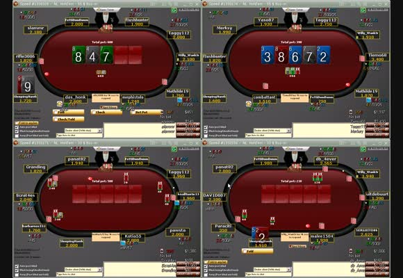 SnG $33 & $55 FR Live Video