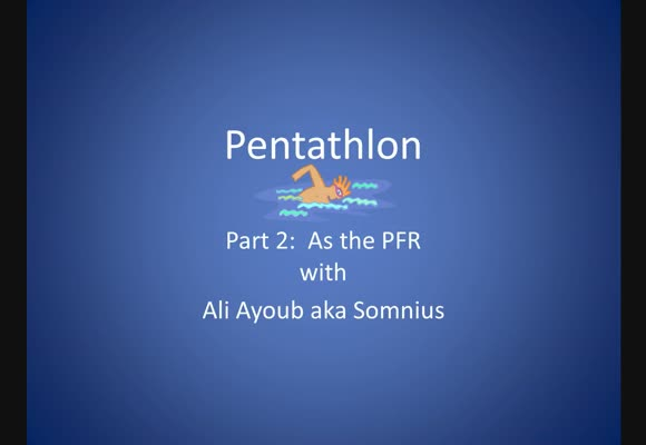 Pentathlon - Part 2