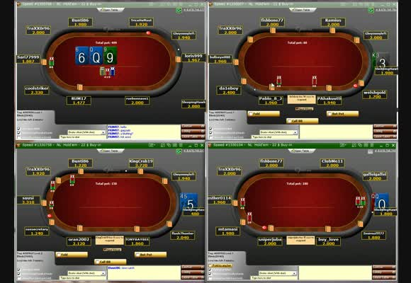SnG $22 FR Live Session