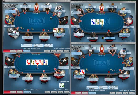 FL $0.5/$1 Live Video: Basic Hand Reading