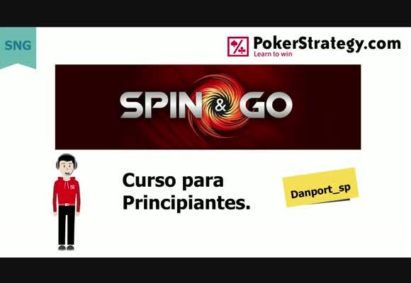 Curso de Spin&Go para Principiantes. Sesión 4. Juego en Vivo