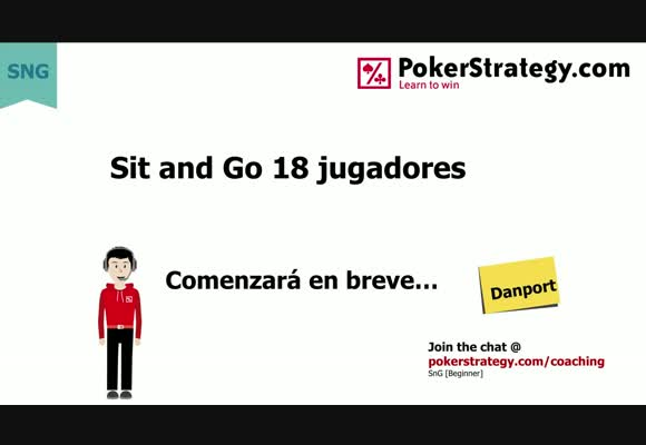 SnG 18j: Session Live + Revisión de Situaciones