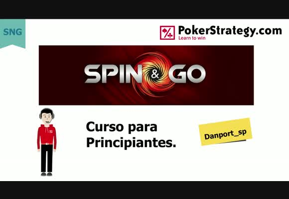 Curso de Spin&Go para Principiantes. Sesión 5. Ajustes y consejos finales.