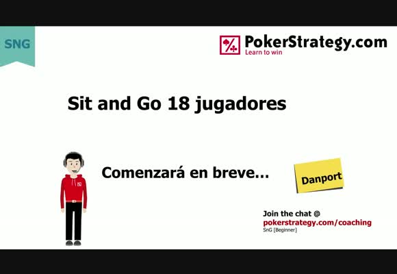 SNG 18J: Session Live + Review Interactiva