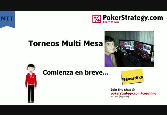 MTT: Session Live con Neverdixs