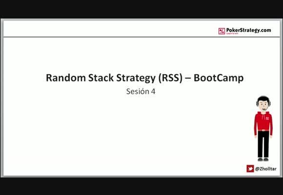 RSS BOOTCAMP SESSION 4: Resumen del Juego Preflop y Postflop hasta la fecha