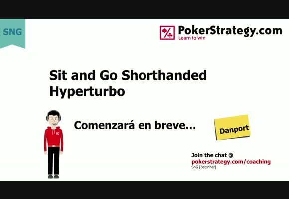 SNG SH HT: Bankroll Building Session Live + Review