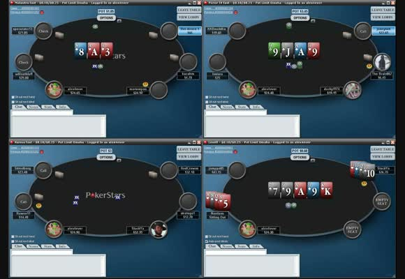 PLO25 Session Review