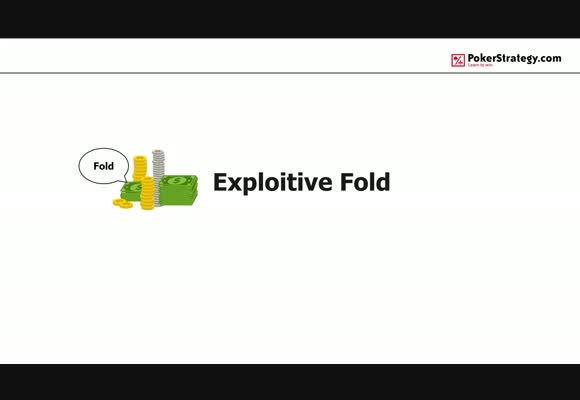 Exploitive Fold