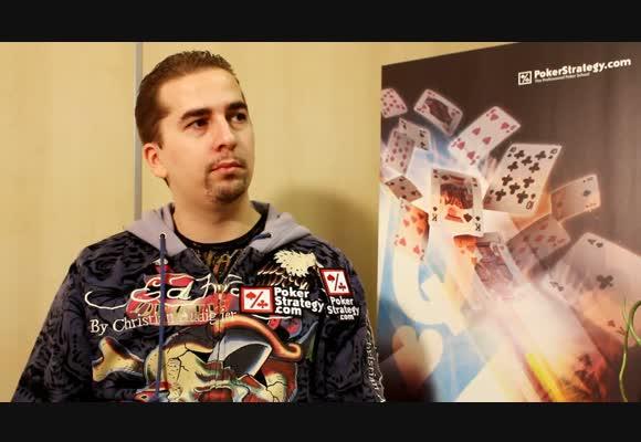 Mika Paasonen Interview