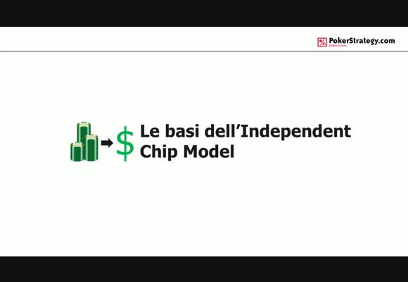 Le basi dell'Independent Chip Model